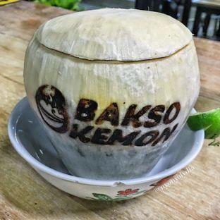 Foto 4 - Makanan di Bakso Kemon oleh Lydia Adisuwignjo