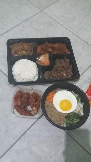Foto - Makanan di Mujigae oleh lerryantk