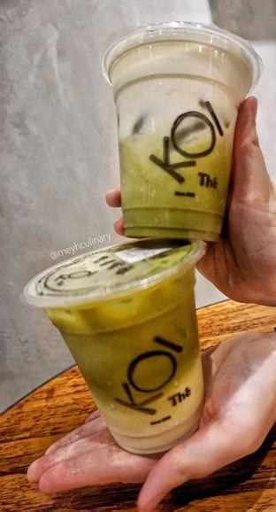 Foto - Makanan di KOI Cafe oleh Meyh Culinary