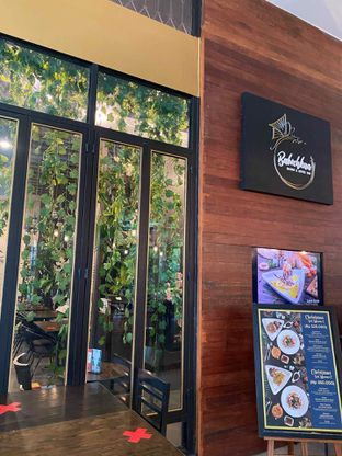 Foto review Babochkaa Bistro & Coffee Bar oleh Jeljel  12