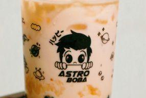Foto Astro Boba