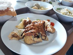 Foto 8 - Makanan di Sha-Waregna oleh Maissy  (@cici.adek.kuliner)