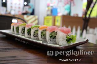 Foto review Baiza Sushi oleh Sillyoldbear.id  4