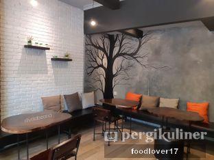 Foto 6 - Interior di Bulaf Cafe oleh Sillyoldbear.id