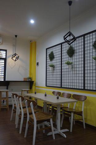 Foto 17 - Interior di Koma Cafe oleh yudistira ishak abrar