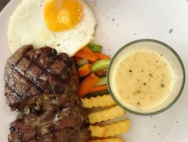 foto Prabu Steak & Coffee