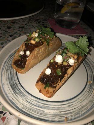 Foto 3 - Makanan di Mr. Fox oleh Mitha Komala