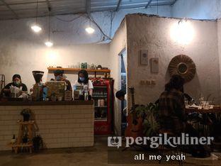 Foto 2 - Interior di Signal Coffee oleh Gregorius Bayu Aji Wibisono