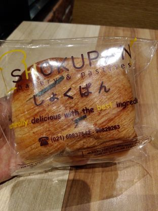Foto review Shokupan oleh Desi A.  2