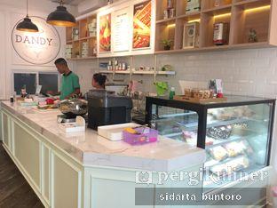 Foto 5 - Interior di Dandy Co Bakery & Cafe oleh Sidarta Buntoro