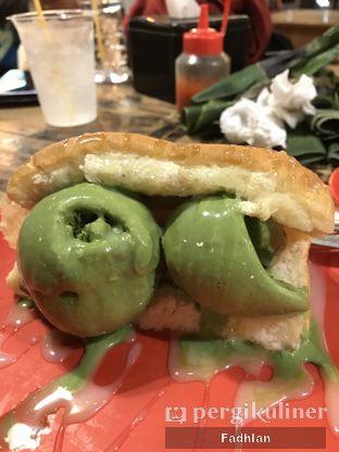 Foto 1 - Makanan di Roti Bakar 88 oleh Muhammad Fadhlan (@jktfoodseeker)