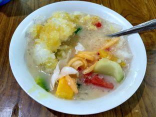 Foto 1 - Makanan(sanitize(image.caption)) di Es Teler Pacar Keling & Bakso Pak No oleh Hakim  S
