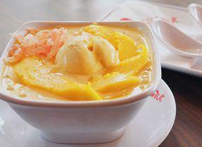 5 Dessert Enak dari Mangga yang Cuma Ada di Jakarta