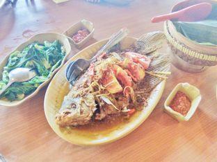 Foto 2 - Makanan di Ikan Bakar Cianjur oleh Arindi Maharani
