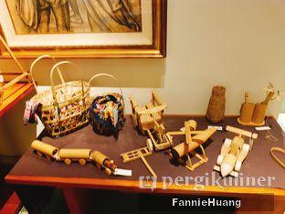 Foto 3 - Interior di Kaum oleh Fannie Huang||@fannie599