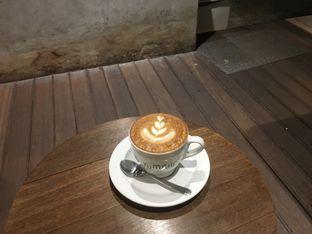 Foto 2 - Makanan di Yumaju Coffee oleh Prido ZH