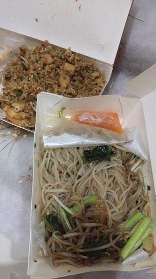 Foto 1 - Makanan di Kwetiau Medan Yongky oleh @Itsjusterr