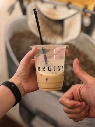 Foto 1 - Makanan di Bruins Coffee oleh Helen Kho