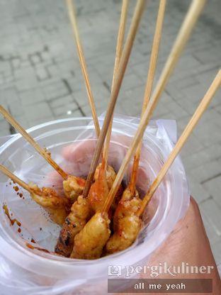 Foto 1 - Makanan di Sempol Ayam Mbak'e oleh Gregorius Bayu Aji Wibisono