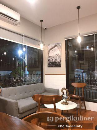 Foto review The Coffee Mine oleh Rachel Intan Tobing 5