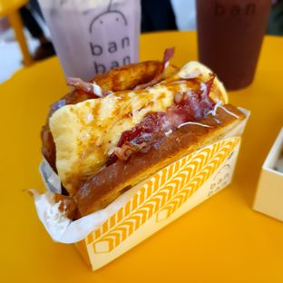 Foto 3 - Makanan di Ban Ban oleh BiBu Channel