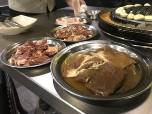 Foto review Magal Korean BBQ oleh Christalique Suryaputri 9