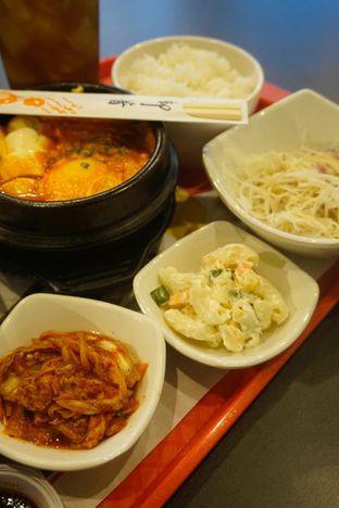 Foto 5 - Makanan di Born Ga Express oleh yudistira ishak abrar
