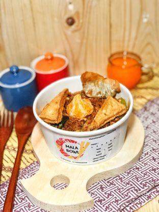 Foto review Mala Bowl oleh kulineran_koko 1