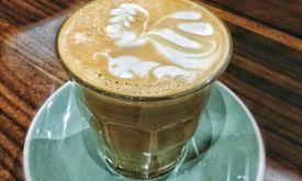 Amba Coffee