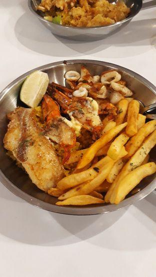 Foto - Makanan di Fish Streat oleh melisya febi