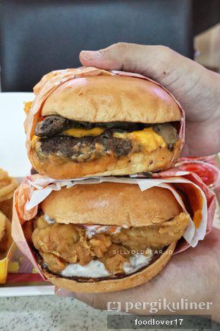 Foto 5 - Makanan di Flip Burger oleh Sillyoldbear.id