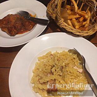 Foto - Makanan di St. Pasta (Street Pasta) oleh Sifikrih | Manstabhfood