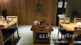 Foto 8 - Interior di Sushi Matsu - Hotel Cemara oleh UrsAndNic