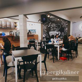 Foto 8 - Interior di Kioku Cafe oleh Prita Hayuning Dias