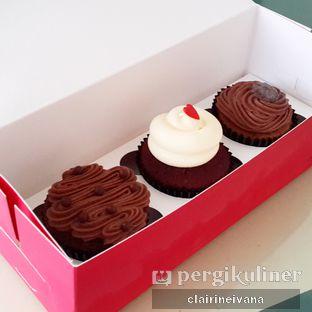 Foto 1 - Makanan di Twelve Cupcakes oleh Clairine Ivana Juwono