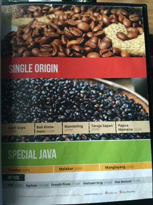 Foto review Koffie Tijd! oleh barik J. adam 5