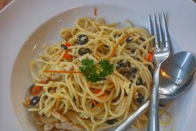 Foto Cerita Cafe
