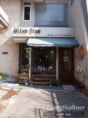 Foto review Olive Tree House of Croissants oleh Selfi Tan 2
