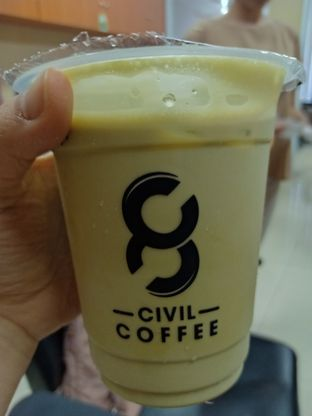 Foto review Civil Coffee oleh Jocelin Muliawan 1