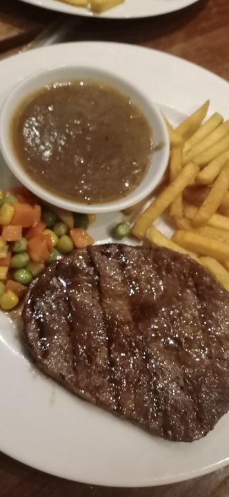 Foto Makanan di Barapi Meat and Grill