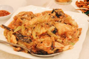 Foto 2 - Makanan di Liyen Restaurant oleh Indra Mulia