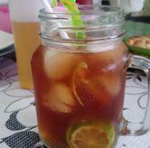 Foto Lemon Tea di LaCroazia Pizza Bakar
