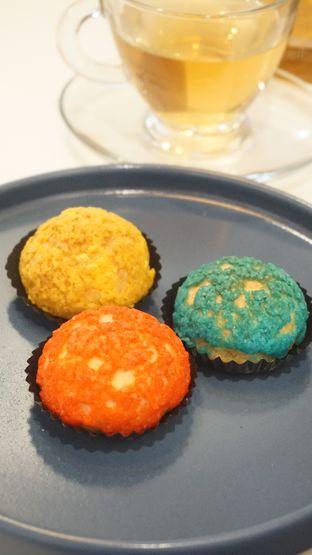 Foto 6 - Makanan di Vallee Neuf Patisserie oleh Theodora