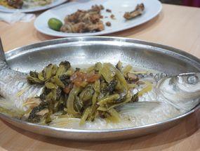 Foto Fuk Shin (Borneo Chinese Food)