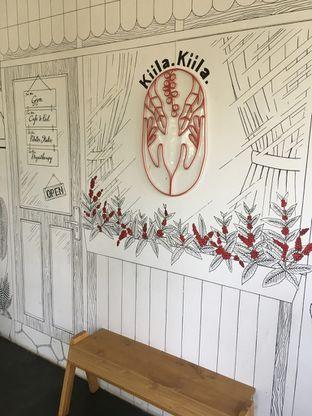 Foto review Kiila Kiila Cafe oleh Prido ZH 1