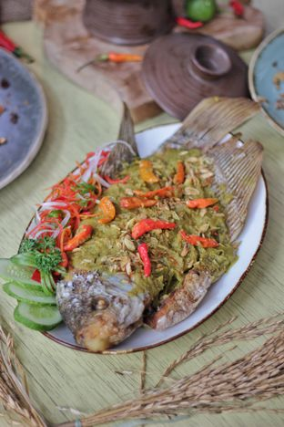 Foto 3 - Makanan di Mendjangan oleh dk_chang