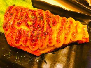 Foto 10 - Makanan di Sushi Tei oleh Levina JV (IG : @levina_eat & @levinajv)