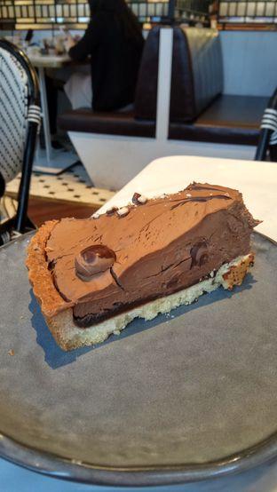 Foto 4 - Makanan(Espresso Pie) di Toby's Estate oleh YSfoodspottings