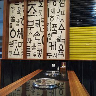 Foto 3 - Interior di Daebagyu Korean BBQ oleh yeli nurlena