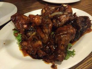 Foto 2 - Makanan di Rasane oleh Bagus Jabbar